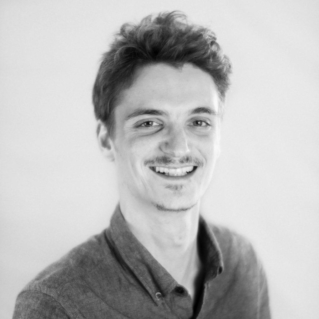valentin morel chef de projet wagon marketing locomotiv bordeaux