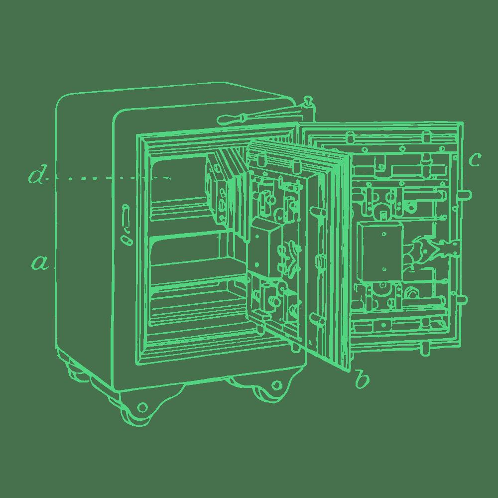 icon coffre wagon developpement web locomotiv transformation digitale numerique bordeaux