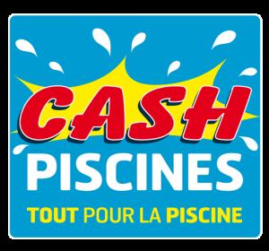 logo cash piscines cas client locomotiv bordeaux